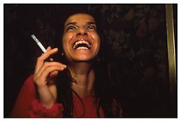 &lt;i&gt;Joana laughing, L&#039;Hotel, Paris&lt;/i&gt;
