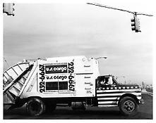 <i>Denver</i> 1973 Gelatin-silver print 11 x 14 inches; 28 x 36 cm