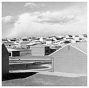 <i>Colorado Springs, Colorado</i> 1969 Gelatin-silver print 14 x 11 inches; 35.5 x 28 cm