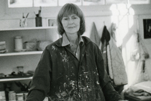 Scribner to Release New Editions of Anne Truitt's Journals in the Fall