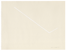 Anne Truitt at Art Basel Unlimited