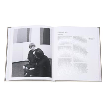 anne truitt essays Professor miguel de baca all  he has written several essays for  memory work demonstrates the evolution of the pioneering minimalist sculptor anne truitt an .