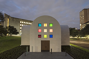 Ellsworth Kelly Austin at the Blanton Museum of Art