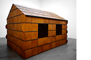 Nayland Blake in conversation at Artists Space