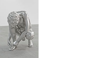 """Lecture on """"Charles Ray: Sculpture, 1997 - 2014"""" at the Art Institute of Chicago"""