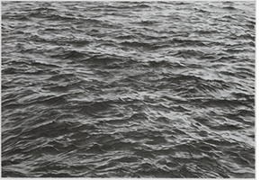 Vija Celmins in conversation with Robert Storr at Secession
