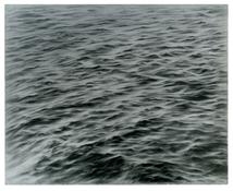 <I>Untitled (Ocean)</i> 1990–1995 Oil on linen 15 1/4 x 18 3/4 inches; 38.5 x 47.5 cm