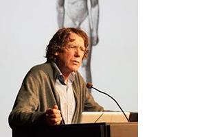 Charles Ray at ArtCenter