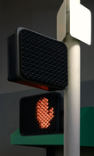 <i>Ampel / Stoplight</i> 2016 Animation video, color, stereo Duration: 5 minutes; looped