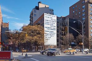 Peter Fischli to Deliver Public Art Fund Talk at The New School