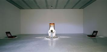 <i>Untitled</i> 1997 Dimensions variable Installation view, Schaulager, Basel, 2007