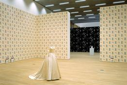 <i>Untitled</i> 1989-1996 Dimensions variable Installation View, Schaulager, Basel, 2007
