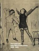 The Collected Hairy Who Publications 1966–1969