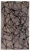 <I>(Hydra, Summer 1990) V</i> 1990 Ink and gouache on paper (Arches Satine) 14 x 8 1/2 inches; 35.5 x 21.5 cm