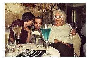 Nan Goldin at the Berlinische Galerie