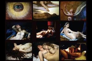 Nan Goldin to Speak at Fotomuseum Winterthur