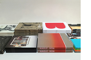 New York Art Book Fair and Warehouse Sale 2015