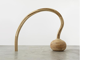 "Martin Puryear to Deliver Keynote Conversation at ""Dreaming Public Art"""