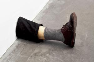 <I>Robert Gober: The Heart Is Not a Metaphor</i> at the Museum of Modern Art