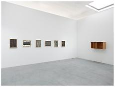 Anni Albers and Donald Judd