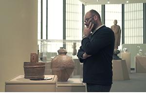 Thomas Demand in LACMA's <I>Artists on Art</i>