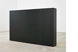 Artists on Artists lecture series at Dia: Matt Keegan on Anne Truitt