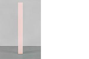 Anne Truitt <i>Triad</i> in the Whitney Museum's 99 Objects Program
