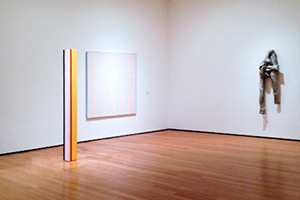 Anne Truitt's <i>First Requiem</i> Acquired by The Museum of Modern Art