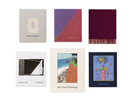 NY Art Book Fair and Warehouse Sale 2016