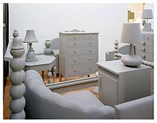 <i>Lequita Faye Melvin</i> 2003 Set of 19 works Dimensions variable (Detail view)