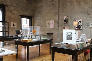 The Poster Shop at Matthew Marks