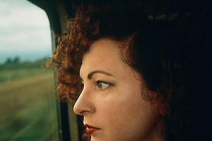 Nan Goldin at the 92nd Street Y