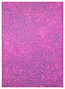 <i>Nest</i> 2000 Enamel on aluminum 98 x 71 inches; 250 x 180 cm