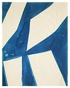 <i>Untitled</i> 1957 Ink on paper 11 x 8 1/2 inches; 28 x 22 cm