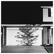 <i>Longmont, Colorado</i> 1976 Gelatin-silver print Image: 7 x 7 inches; 18 x 18 cm Sheet: 14 x 11 inches; 36 x 28 cm