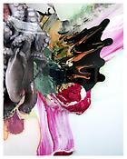 Hans Brändli / Pia Fries <i>Untitled (#4)</i> 1998-2003 Laserchrome print mounted to Plexiglas 45 x 58 inches; 115 x 147 cm