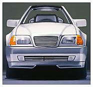 <i>500 SL #4</i> 1992 Oil on linen 67 x 70 inches; 170 x 178 cm