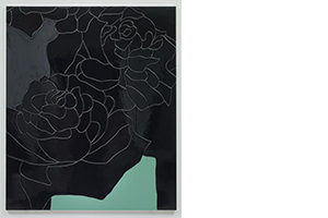 Gary Hume to speak at The Cooper Union