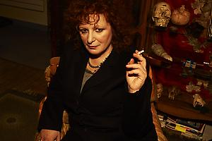 Nan Goldin to Receive the Edward MacDowell Medal