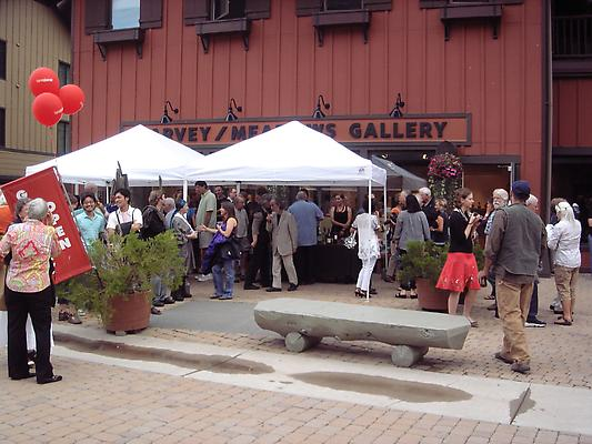 Harvey/Meadows Gallery
