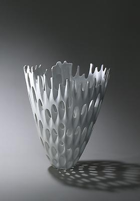 Vertical Flower #2, 2011