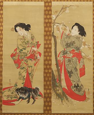 Mihata Jry (act. ca. 1830-43)