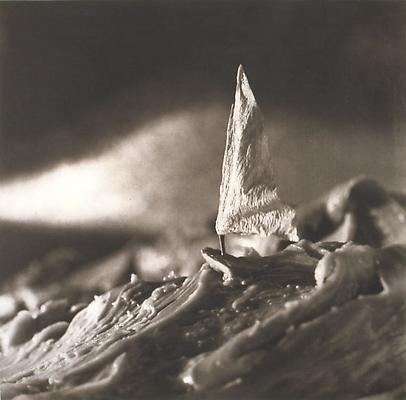 Tempest in a Teacup, 2000 photogravure on Somerset White paper 55,88 x 57,15 cm edition of 15 4,300. € including tax