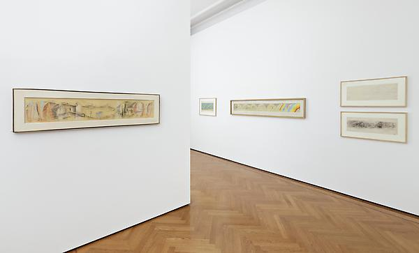 """Masterpieces of Art Building""   installation shot by Hans-Georg Gaul"