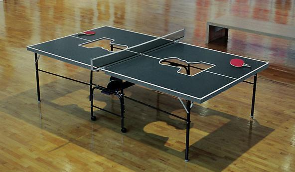Ping-Pong Mao 2007 Mixed media installation 30 x 60 x 107 inches (72.2 x 152.4 x 271.8 cm)