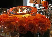 Tabletop Centerpieces