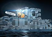 TLC : Chainsaw Ice Sculptors