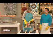 Martha Stewart: Holiday Party Show