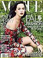 Vogue July Issue