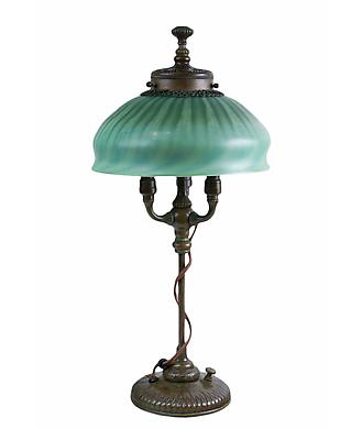 Tiffany Studios Desk Lamps